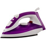 Herzberg HG-8036: 2200W Steam Iron - Purple