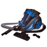 Herzberg HG-8047BLU: Multi-Cyclone Bagless Vacuum Cleaner