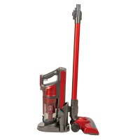 Herzberg HG-8074RD: Rechargeable Vacuum Cleaner
