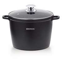 Herzog HR-SP28M: 28cm Die Casting Deep Pot