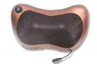 Cenocco CC-9023: Multi-functional Massage Pillow Brown