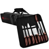 Imperial Collection IM-PF9: 9 Pieces Stainless Steel Professional Knife Set