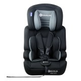 Kinderline CS-702.1GREY: Baby Booster Car Seat - Grey