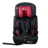 Kinderline CS-702.1RED: Baby Booster Car Seat - Red