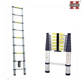 Herzberg HG-5380; Telescopic Ladder 3m80