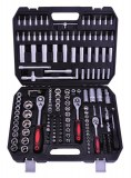 Kraftmax Professional Tool KF-171; 171 PCS Socket Set(1/4' & 3/8'&1/2')