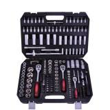 Kraftmax Professional Tool KF-171: 171 PCS Socket Set(1/4' & 3/8'&1/2')