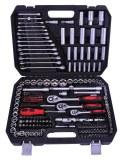 Kraftmax Professional Tool KF-216; 216 PCS Socket Set(1/4' & 3/8'&1/2')