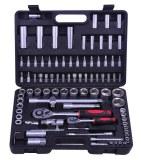 Kraftmax Professional Tool KF-94; 94 PCS Socket Set (1/4' & 1/2')
