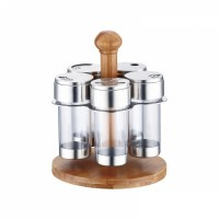 Peterhof PH-12873; Set for spices6pcs