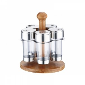 Peterhof PH-12873; Set for spices6pcs