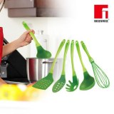 Renberg RB-5017; Kitchen tools set 5pcs
