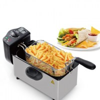 Royalty Line EFT-2000L; Deep Fryer 3L