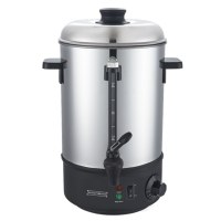 Royalty Line RL-HWD7.93: Hot Water Dispenser - 6L