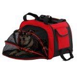 Royalty Pets DCB-1.490: Dog Carrying Bag - Toby