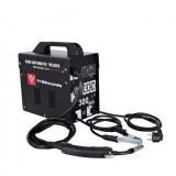 Widmann WM300: Welding Semi-Automatic Inverter MIG 300