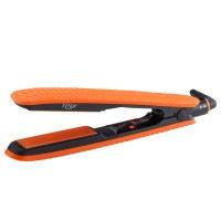 Xenia Paris JS-140209: Orange Silicone Hair Straightener