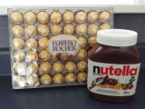 FERRERO NUTELLA & ROCHER CHOCOLATE