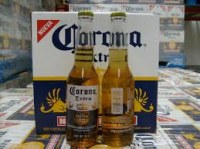 Corona 250ml bottles