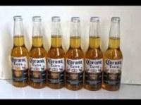 Corona Extra Bottled