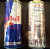 Red bull Energy Drink, Austrian RedBull Energy Drinks, 250ML Redbull energy Drinks, Ori...