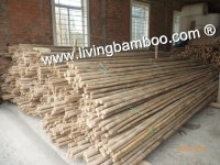 Bamboo Poles Solid, Quality