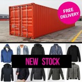 Brand New Assorted Mens Winter Jacket / Parka OFFER UK