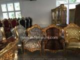 Baroque armchair - baroque furniture wholesale