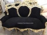 Baroque sofa- wholesale furniture