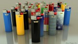 Disposable or Refillable like Big Bic Lighters J5,J6,J23,J25,J26