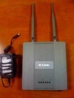 ACCESS TERMINALS HotSpot wireless D-LINK DWL-3200AP