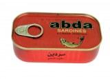 Bulk Moroccan Sardines wholesale