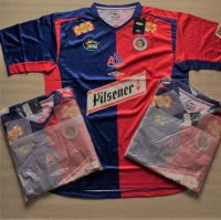 Rare South American El Salvador Club Team shirts from 2005-6
