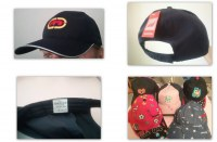 Stocklot of Various Sports CAPS for sale : 15000 pcs