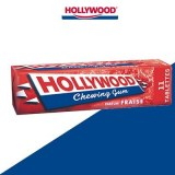 Hollywood - Strawberry