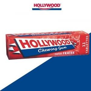 Hollywood - Strawberry