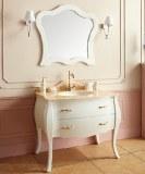 Antique Solid Wood bathroom Vanity