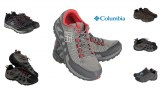 Columbia Shoes for Women & MEN