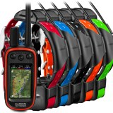 Tek 2.0,BS planet and Garmin Collar