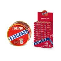 Stock Consorcio Tuna