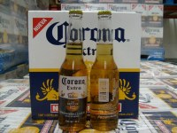 Corona extra 24 x 330ml bottles