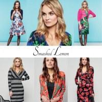 SMASHED LEMON WOMEN COLLECTION - 5,50 EUR/PC