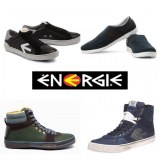 ENERGIE MEN'S SHOES MIX - FROM 8,90 EUR/PC