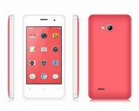 Cheap Dual SIM Dual Core 4.0 inch 3G Android Smartphone