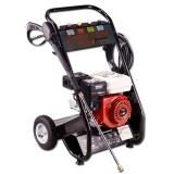 Powertech PT-190: Professional Petrol Powered High-Pressure Washer