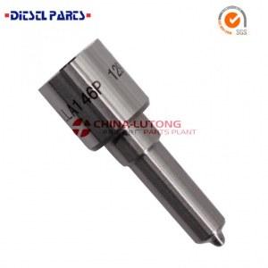 Bmw injector nozzle DLLA146P1296/0 433 171 811 Common Rail Nozzle