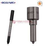Bmw 320d injector nozzle DLLA148P1524/0 433 for Volvo 171 939