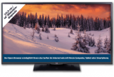 "Dual 48"" Zoll LED SMART INTERNET WLAN 200HZ DVB-T/-C/-S"