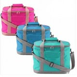 Fashion picnic lunch box bag