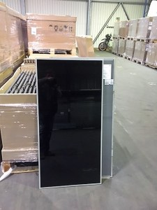 First Solar FS-272/275 used pv-panels